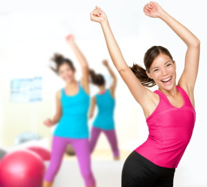 Zumba: Have Fun while Getting Fit!