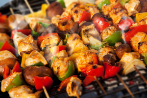 BBQ the Healthy Way