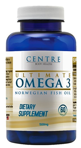 Omega 3 Fish Oil Dosage